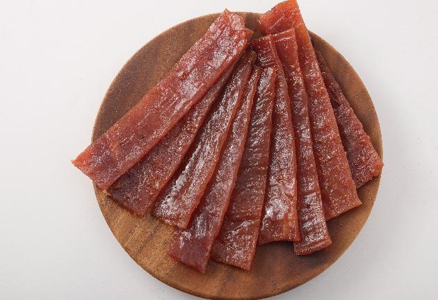 厚切蜜汁豬肉乾 2